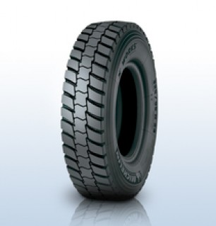 325/95 R 24 MICHELIN X WORKS XD 162/160K